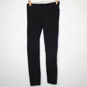 Lululemon Black 7/8 Length Leggings